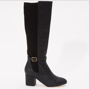 Loft over the knee boot